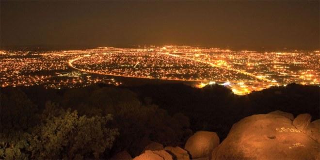 Gaborone in Botswana vies to host the 2022 Youth Olympic Games (Photo: Botswana Tourism)