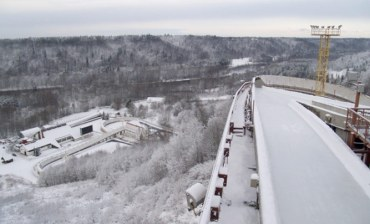Latvia Continues Plans To Prepare Sliding Venue For Stockholm 2026 Olympic Bid