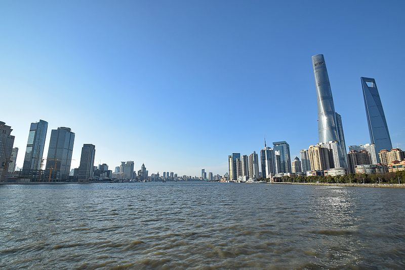 Shanghai Considers Bid To Host 2032 Olympic Games