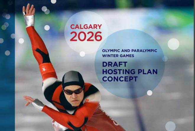 Calgary 2026 Draft Hosting Plan Concept Cover