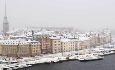 Regions In Sweden Offer Joint Support For Stockholm Åre 2026 Olympic Bid