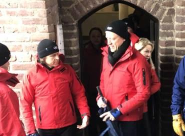 IOC Evaluation Chair Shrugs Off Long Distances Between Stockholm-Åre 2026 Olympic Bid Venues