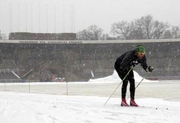 At Last Hour, Swedish Prime Minister Confirms Support For Stockholm Åre 2026 Winter Olympic Bid