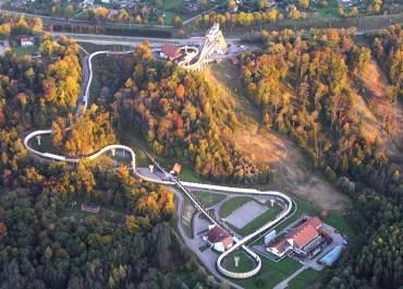 Olympic Bid Partner Latvia's Prime Minister Pledges Support To Stockholm Åre 2026