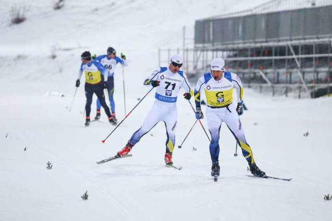 Åre and Östersund in Sweden set to host 2023 World Para Snow Sports Championships (SOK Photo)