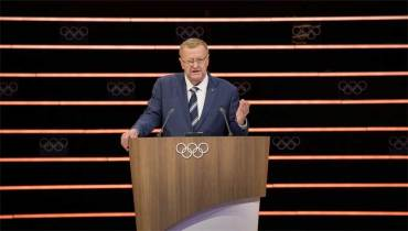 IOC's Coates Says India Is Out Of 2032 Olympic Bid Race