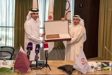"Doha 2030 Submits Asian Games Bid Book That ""Represents Certainty At A Time Of Great Uncertainty"""