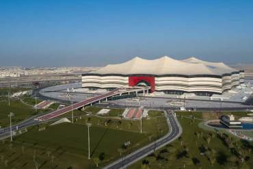 """Doha is """"a gateway to certainty"""" Claims 2030 Asian Games Bid"""