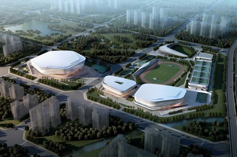 China Planning Joint Chengdu and Chongqing 2032 Olympic Games Bid
