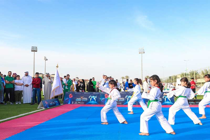 Riyadh 2030 Proposes Asian Sports Confederation and Athletes' Academy As Part Of Asian Games Bid