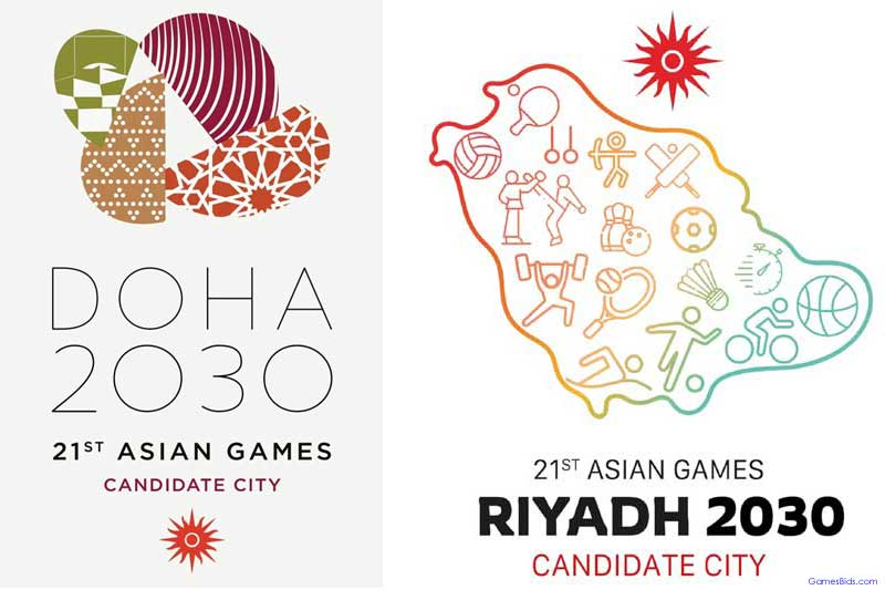 Doha Awarded 2030 Asian Games, Riyadh To Host In 2034 After Historic Double Election