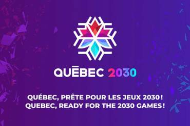 Quebec group launches bid to host 2030 Winter Olympics