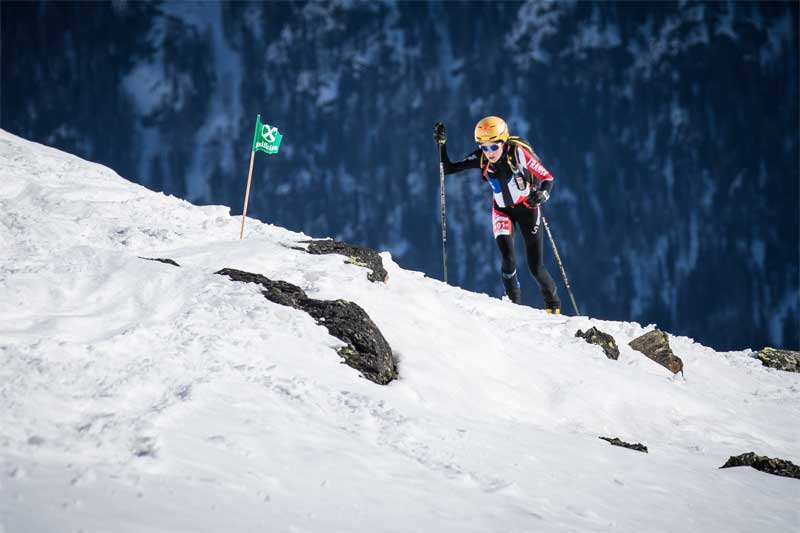 Ski Mountaineering approved for Milan Cortina 2026 Winter Olympics program