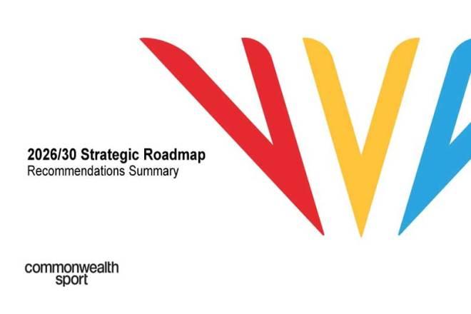 Commonwealth Games Federation strategic roadmap