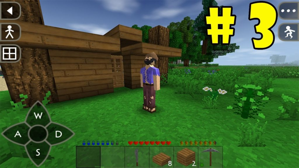 free download game survivalcraft for pc