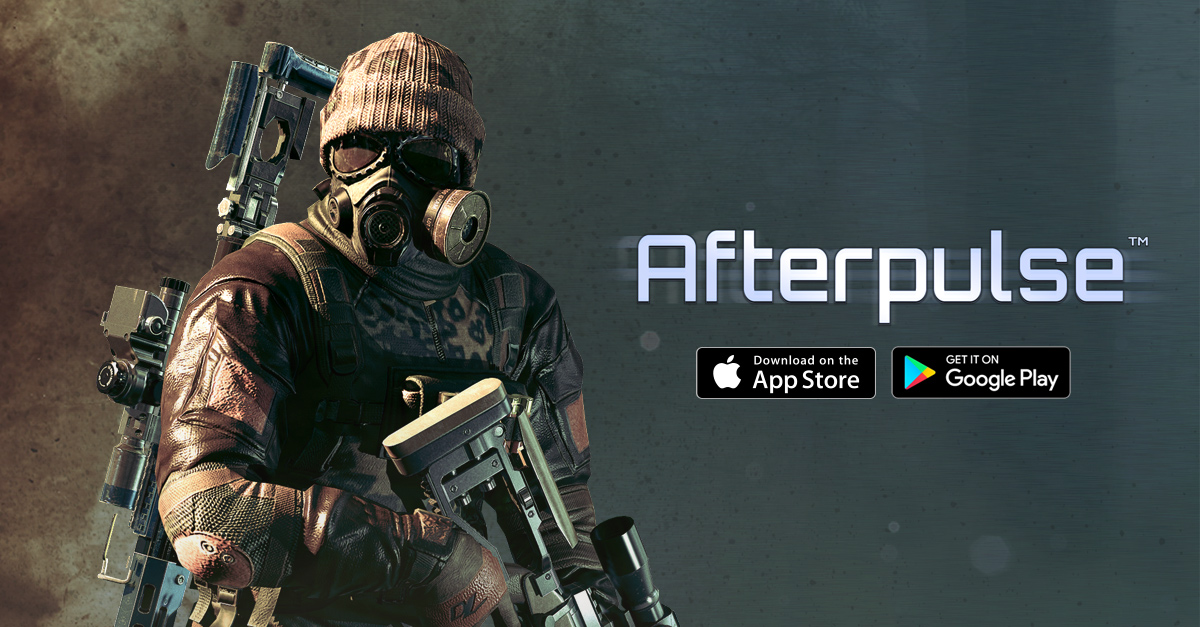 Afterpulse for PC Download Free