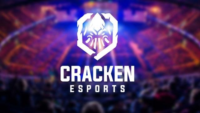 Cracken Esports