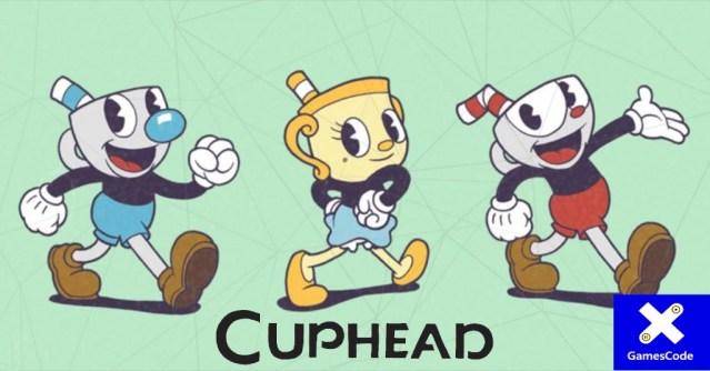 Cuphead Segundo Aniversario