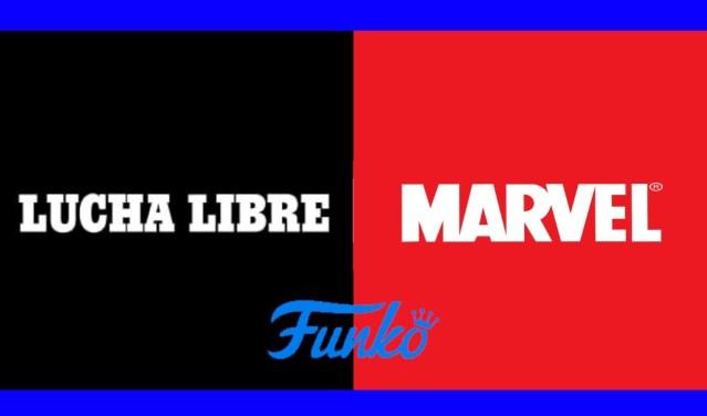Funko POP Marvel Lucha Libre 02