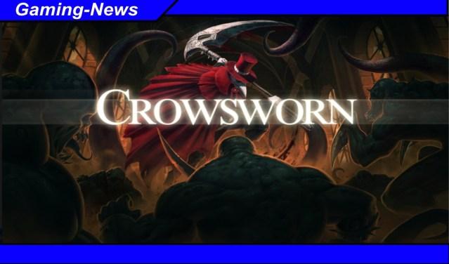 Crowsworn Kickstarter