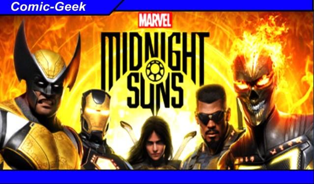 Marvel Midnight Suns