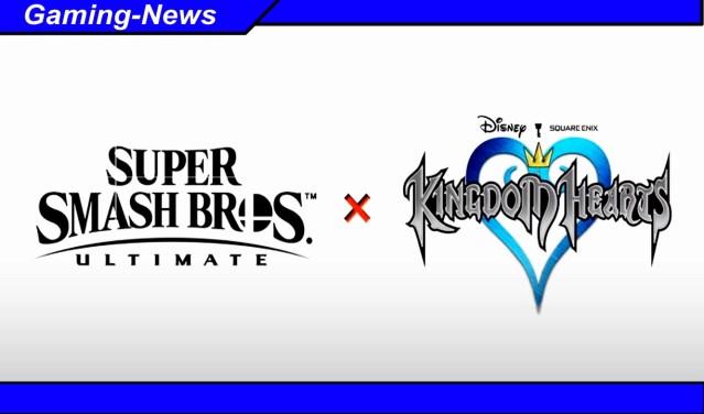 Sora Super Samsh Bros Ultimate
