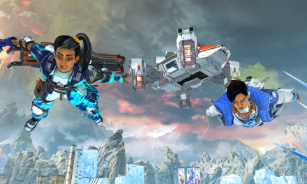 Apex Legends Holo-Day Bash 2020 Starts Dec 1st