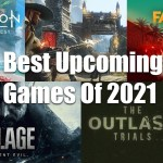 Best Upcoming Games Of 2021