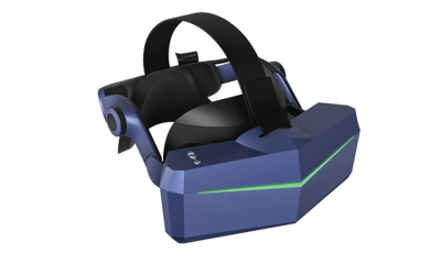 Pimax Launches Super VR Headset With 180Hz Refresh Rate
