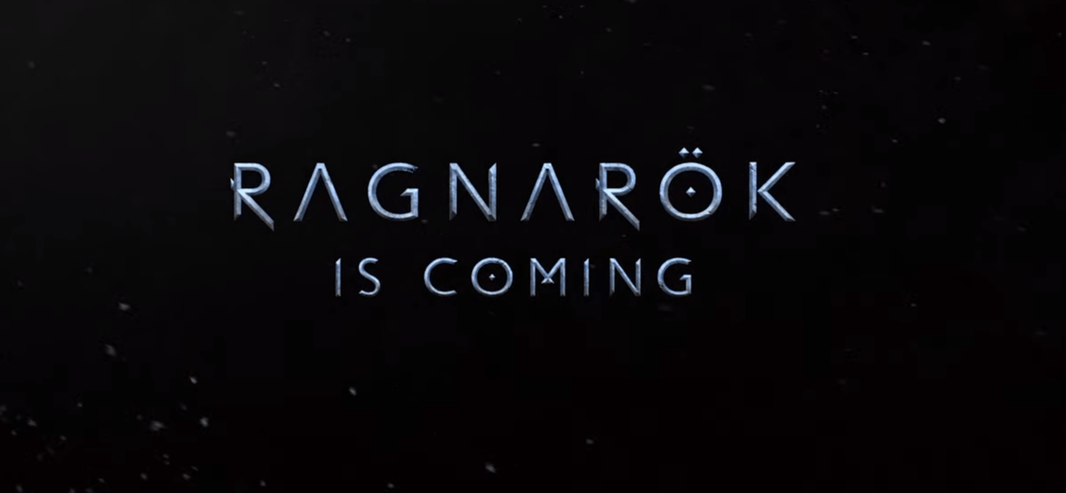 god of war ragnarok