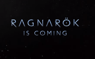 God Of War Ragnarok Will Likey Be On PS4 And PS5