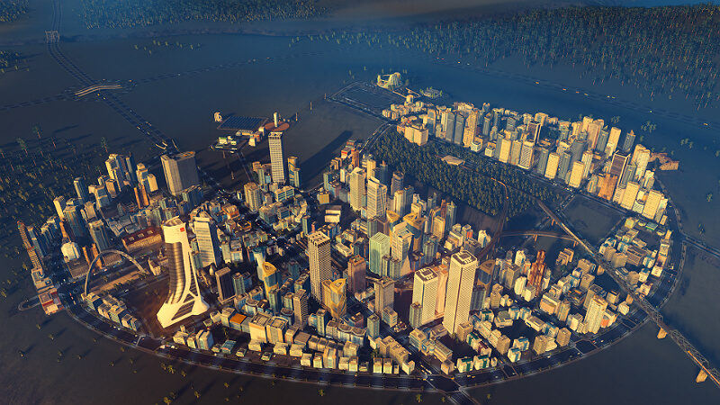 Cities Skylines Download Full Version Free