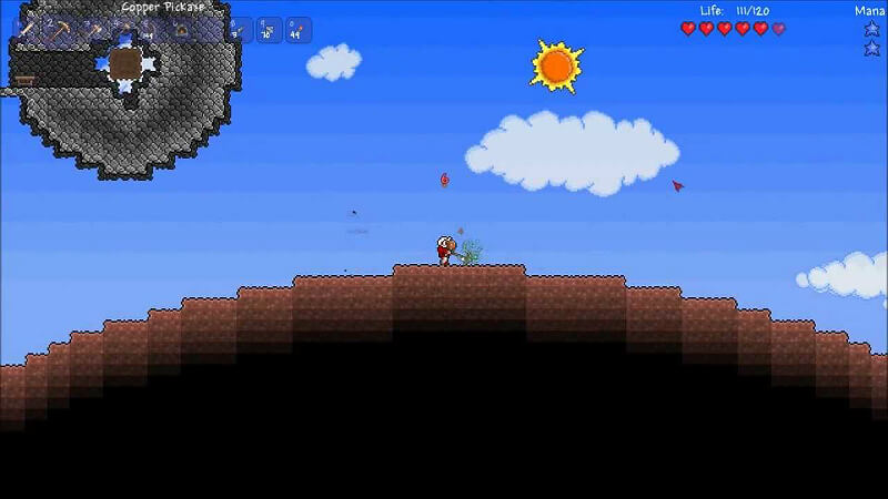 Terraria Custom Map How To Download And Install