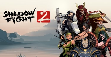 Shadow Fight 2 Apk Hile 2019