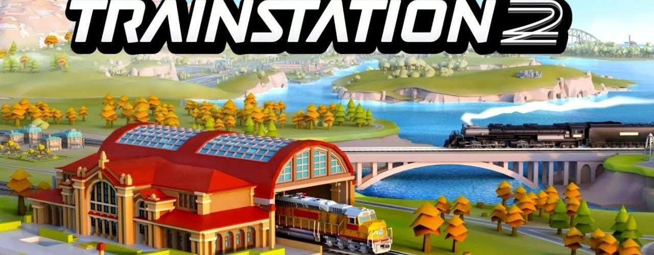 Train Station 2 Mod Apk