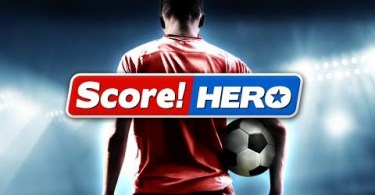 Score Hero Mod Apk Download 2019
