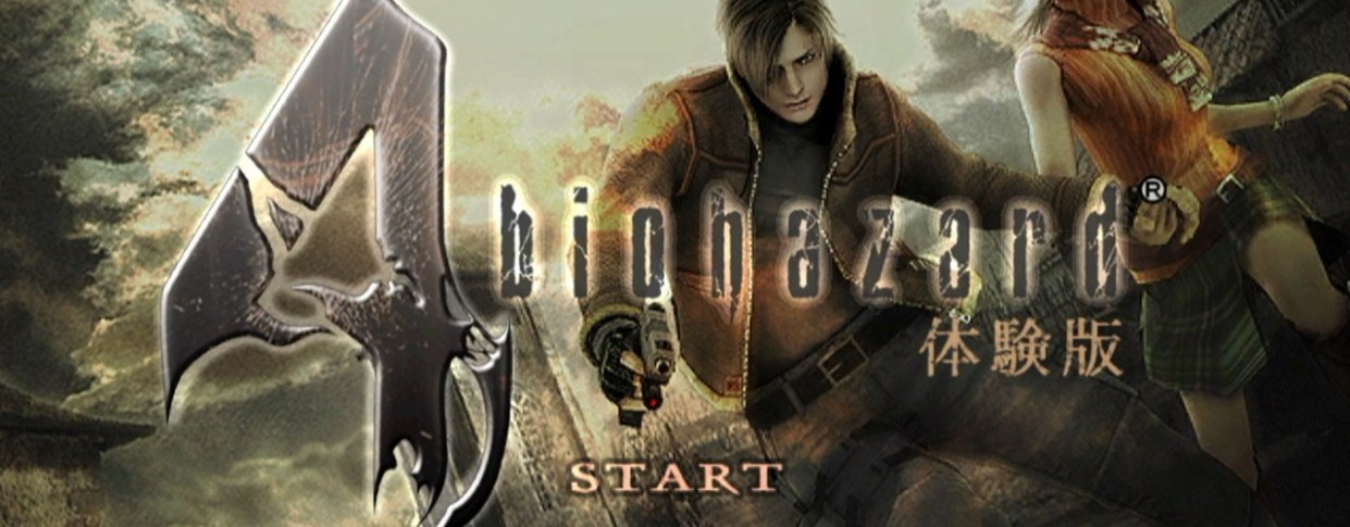Biohazard 4 Mod Apk + OBB Data Resident Evil 4 Download Android