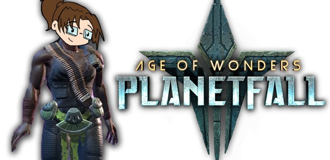 Age Of Wonders Planetfall Cheats And Console Commands 2019