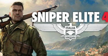 Sniper Elite 4 Cheats