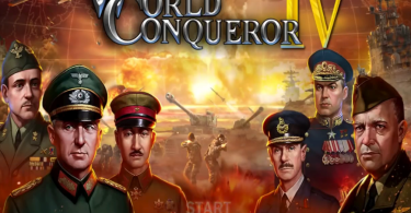 World Conqueror 4 Mod Apk Unlimited Everything
