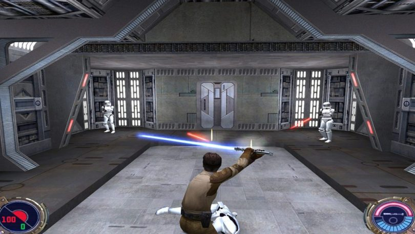 Jedi Outcast Ps4 Cheats
