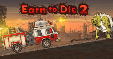 Earn To Die 2 Mod Apk Latest Version