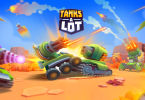 Tanks A Lot Mod Apk Unlimited Everything