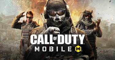 Call Of Duty Mobile Mod Apk Unlimited Money
