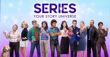 Series Your Story Universe Mod Apk