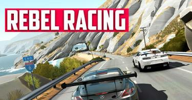 Rebel Racing Mod Apk