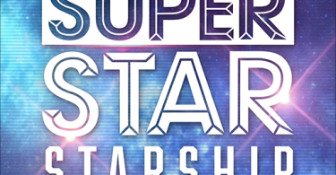 Superstar Starship Apk