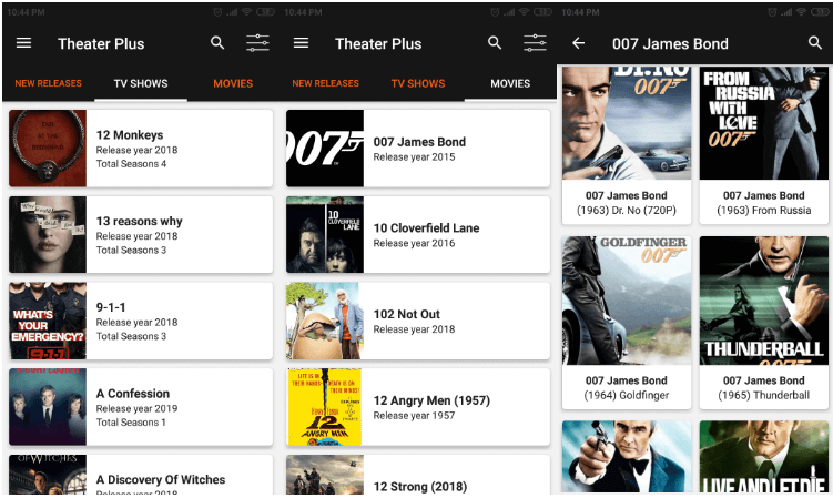 Theatre Plus Apk Download