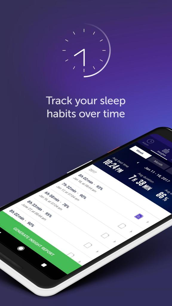 Sleep Cycle Premium Apk