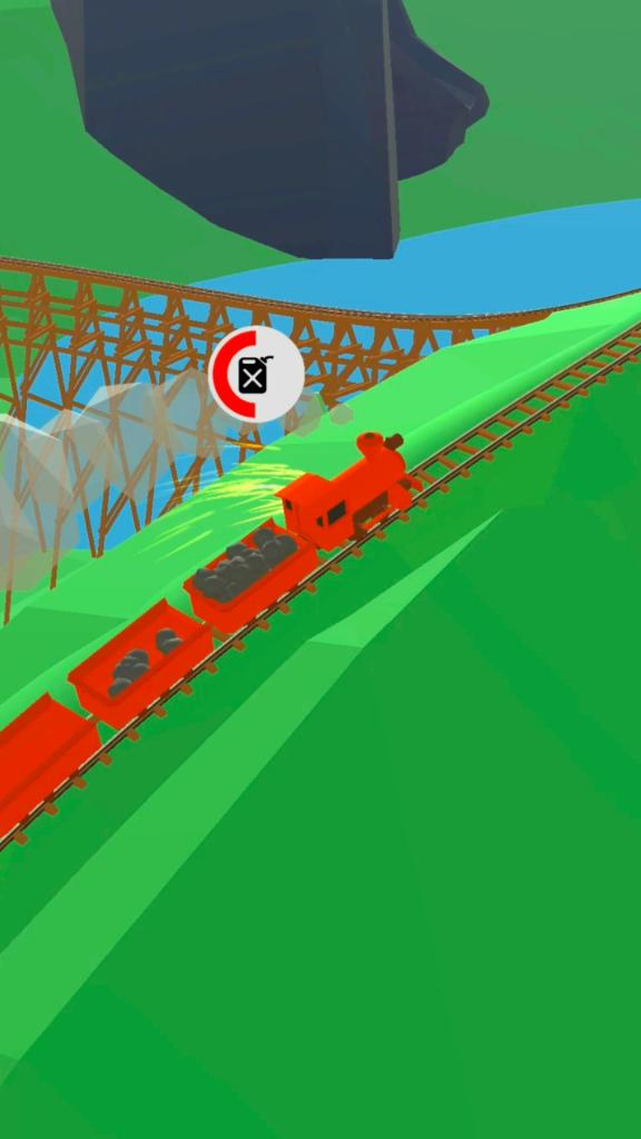 Off The Rails 3d Mod Apk